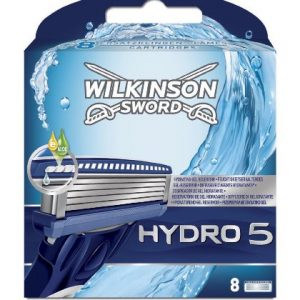Wilkinson Sword Hydro 5 Blades - 8 Pack